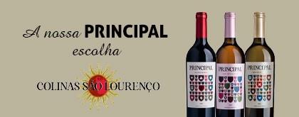 principal vinho